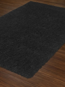 Dalyn Utopia UT100 Black Rug